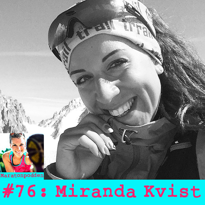 Miranda Kvist