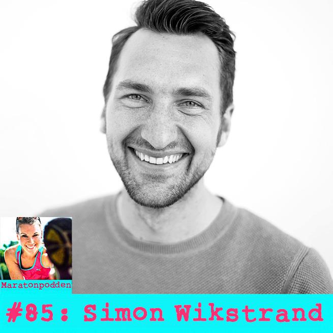 Simon Wikstrand