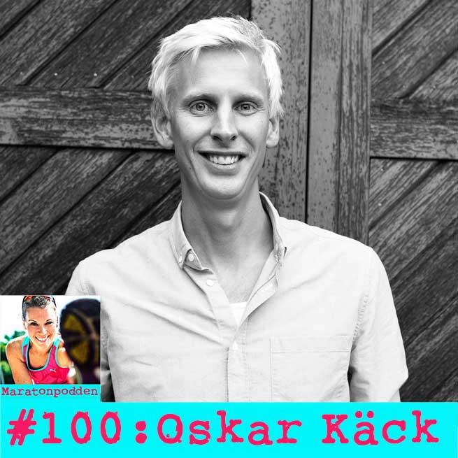 Oskar Käck