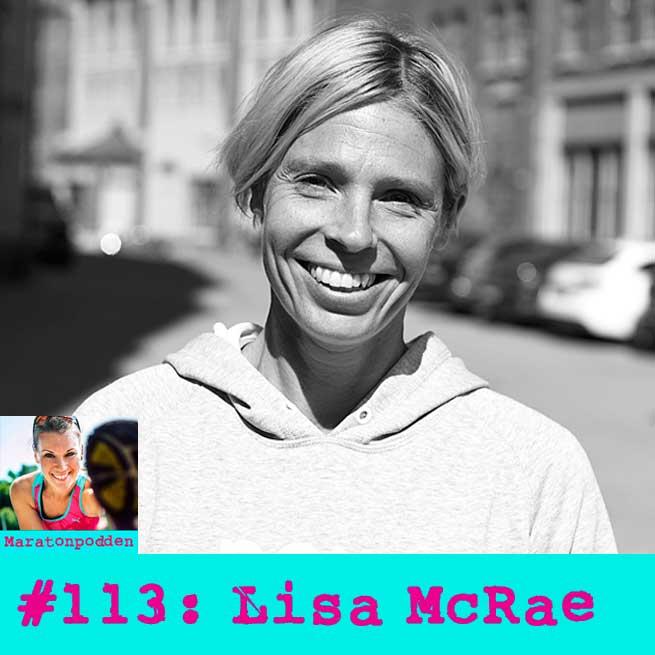 Lisa McRae