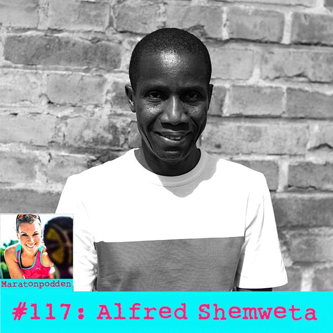 Alfred Shemweta