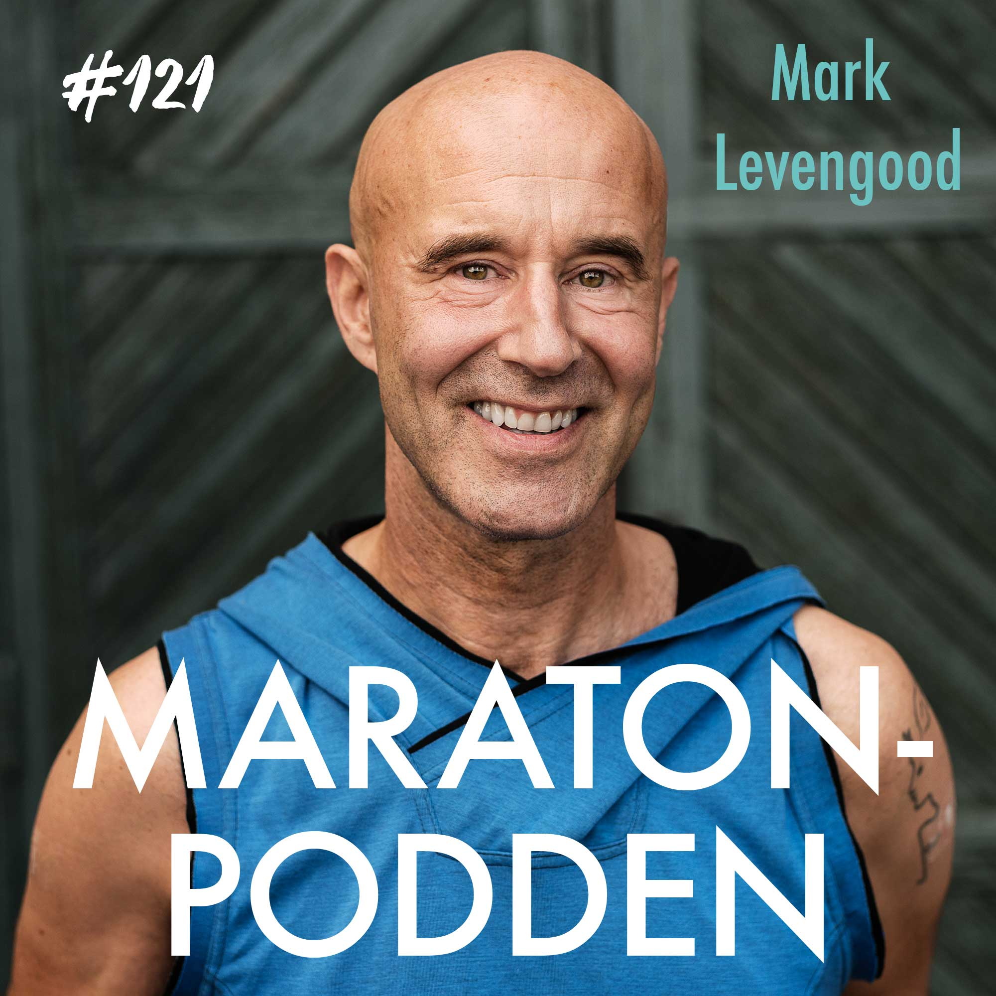 Mark Levengood