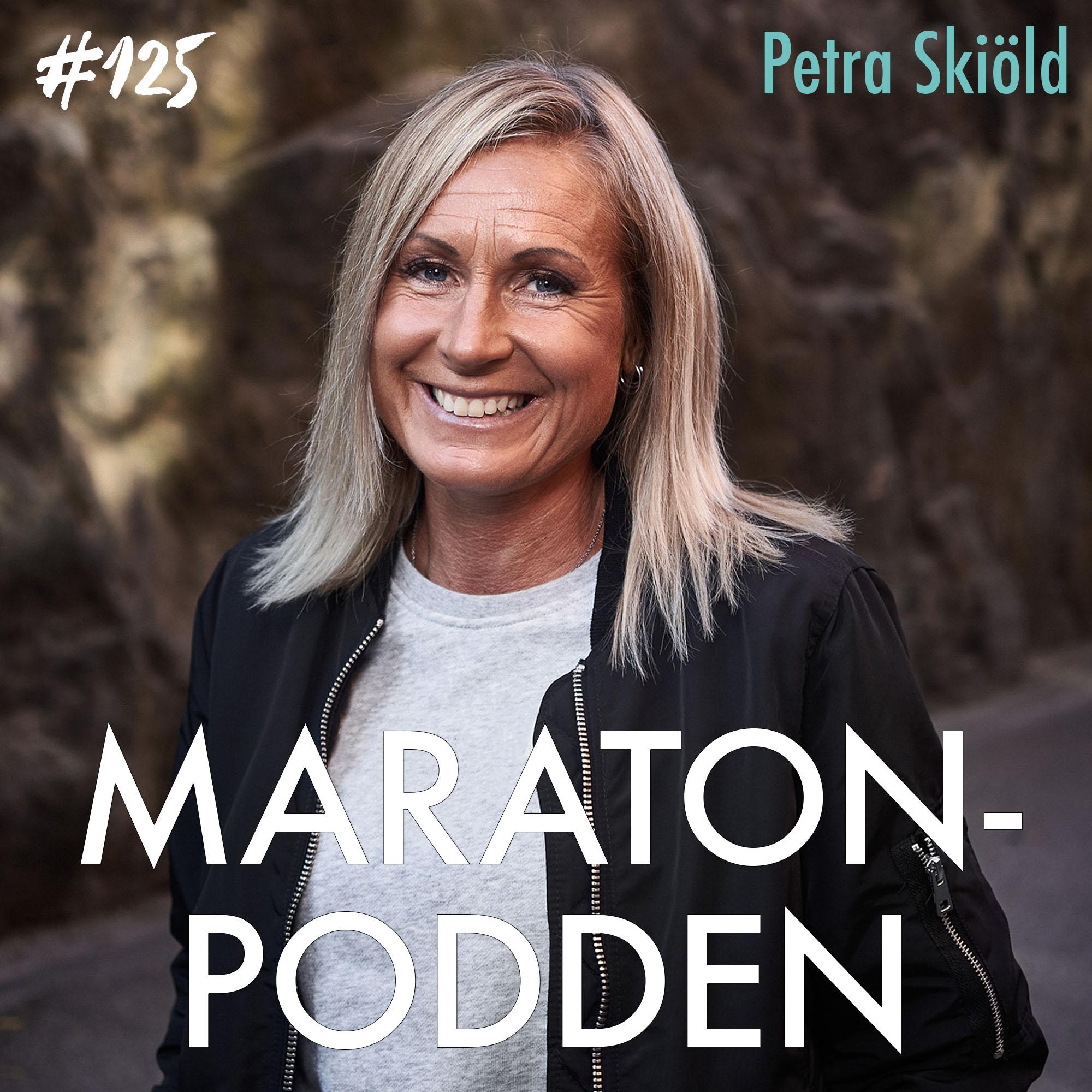 Petra Skiöld