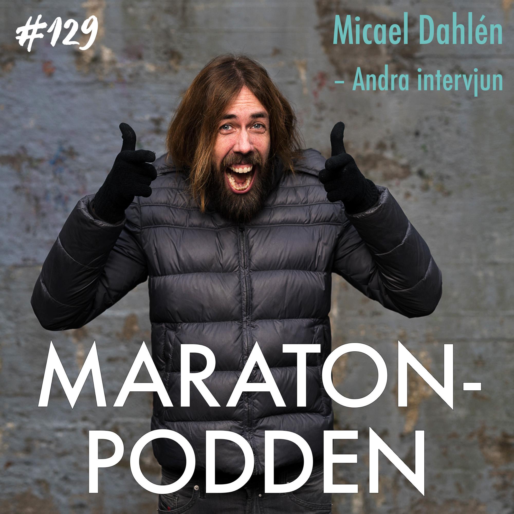 Micael Dahlén
