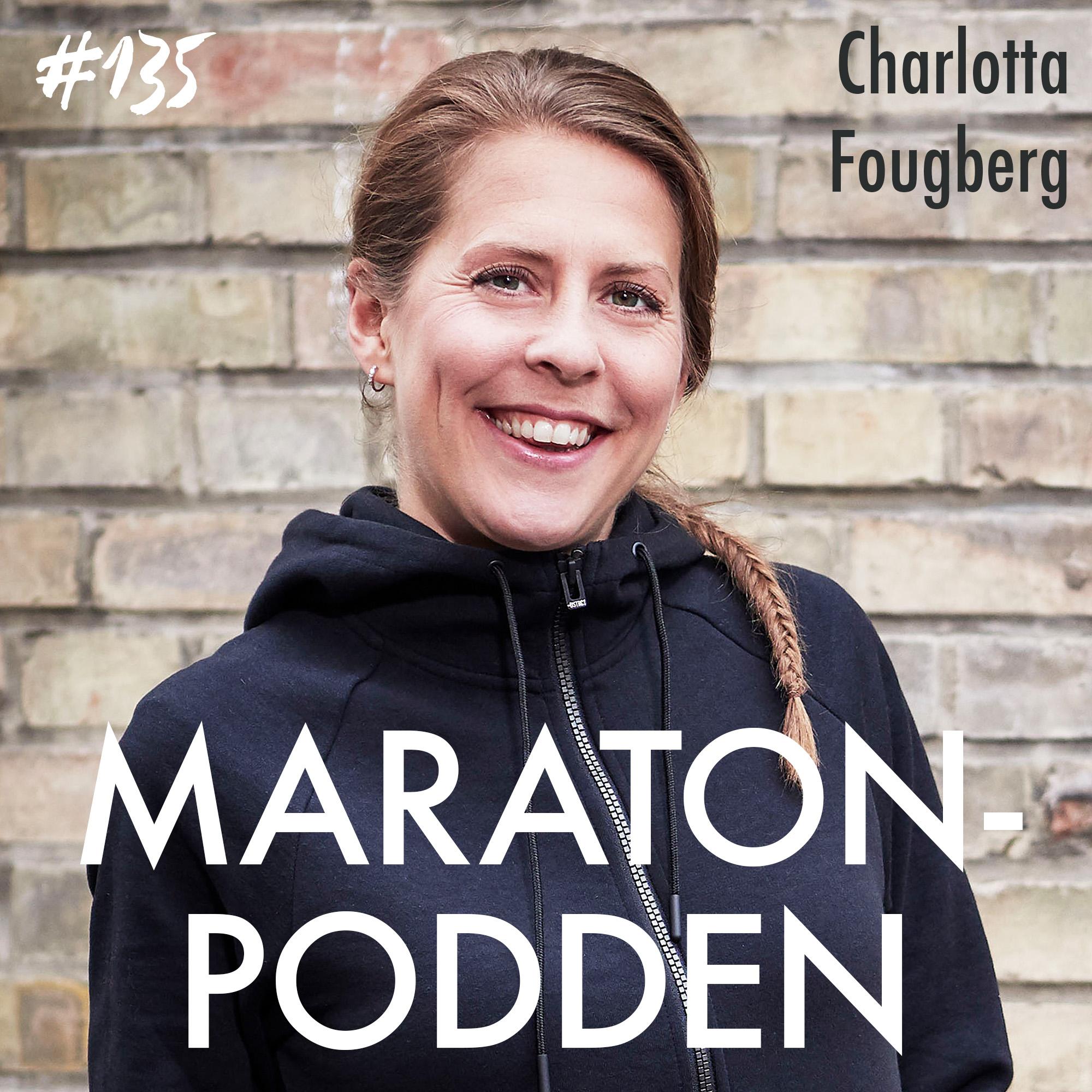 Charlotta Fougberg
