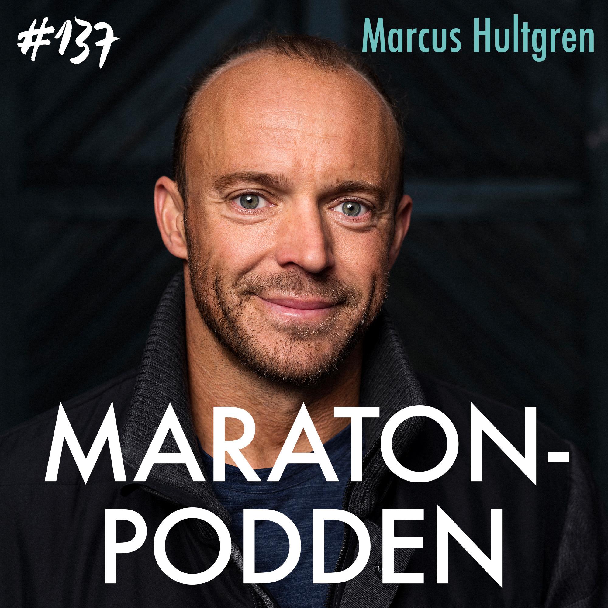 Marcus Hultgren
